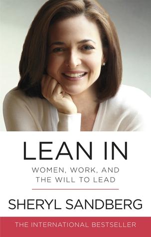 Women general counsel do 'lean in'