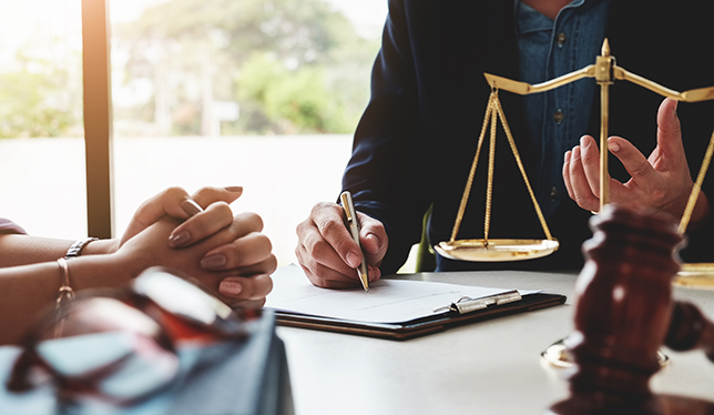 All universities should have a general counsel