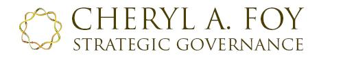 Strategic Governance Consulting Services Ltd.